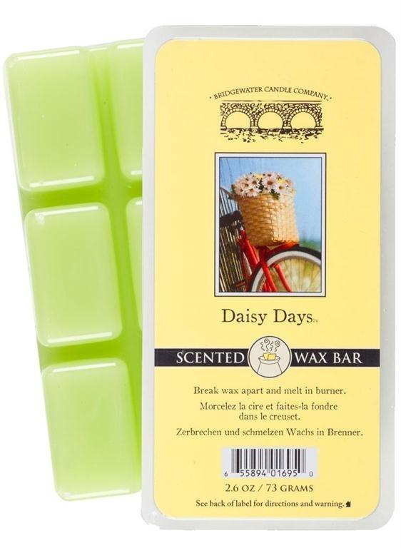 Bridgewater Waxbar Daisy Days