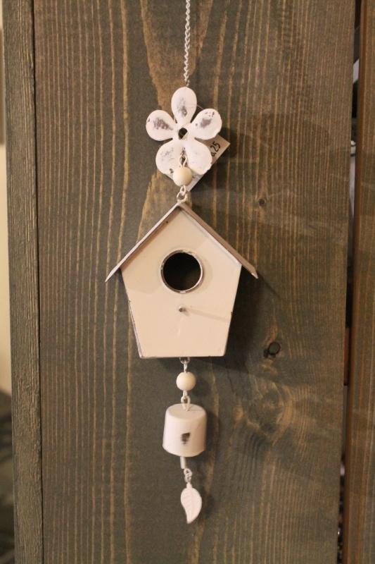 Hanger vogelhuisje Long Island Living