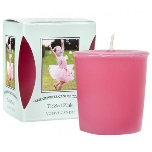 Bridgewater Geurkaars Thickled Pink