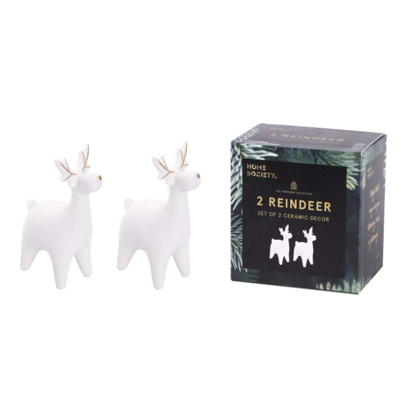 Deer Ole set van 2