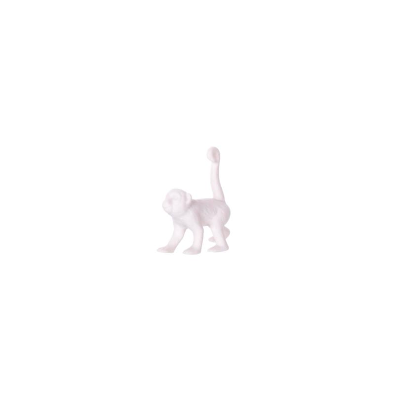 Aapje Mowgli klein - lopend