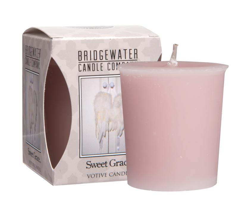 Bridgewater Geurkaars Sweet Grace