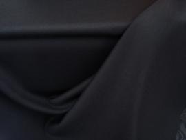 Texture Bi stretch kleur zwart Art Tex 28