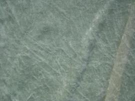 Velours de panne 25 meter € 1,85 per meter Kleur Off Withe ART VL1561