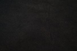 Bruidstule kleur zwart 300 cm breed € 3,00 per meter Art BR022