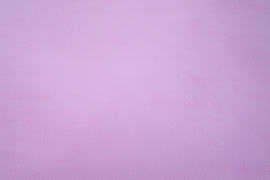 Bruidstule kleur baby roze   300 cm breed € 3,00 per meter Art BR07