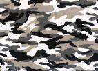 Legerstof ( Army) € 4,95 per meter Art B008
