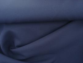 Texture Bi stretch kleur donkerblauw Art Tex20