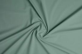 Tricot uni 155 cm breed kleur oud groen € 5,50  p/meter Art 134