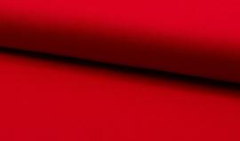 Canvas kleur rood € 3,95 per meter Art 0186-013