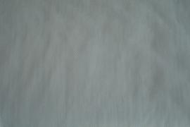 Bruidstule kleur grijs 300 cm breed € 3,00 per meter Art BBR009