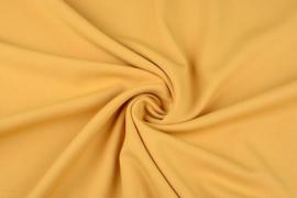 Spandex stretch € 5,95 per meter Art 82 Kleur oker