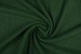 Polar Fleece .Art FB0200  Kleur donkergroen   - 5 meter