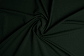 Tricot uni 155 cm breed kleur Army Green € 5,50  p/meter Art 055