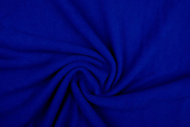 Polar Fleece . Art FB0655  Kleur koningsblauw  - 5 meter