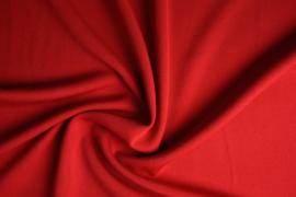 Spandex Stretch € 5,95 per meter Art 56 kleur rood