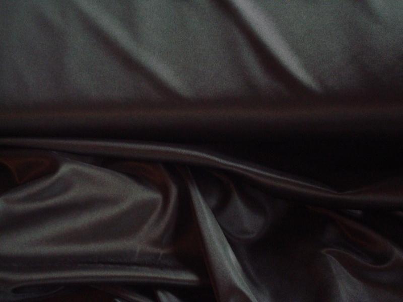 Chameuse stretch voering zwart Art STRV22 € 2,50 per meter