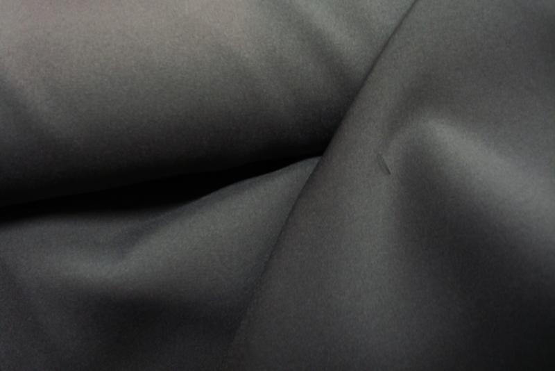 Texture Bi Stretch Kleur donkergrijs   Art  Tex 47