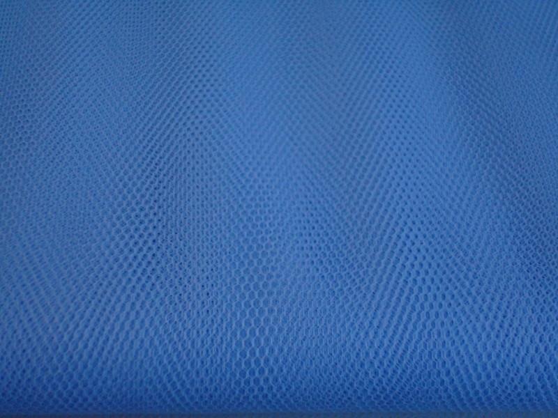 Tule Baby blauw grootverpakking 40 meter. 1,00 euro per meter TPowder23