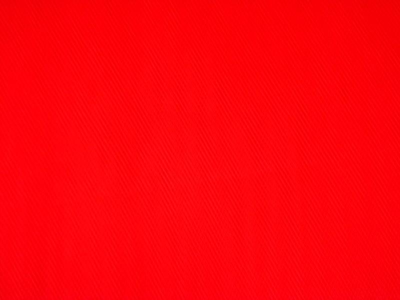 Tule kleur rood 1 euro per meter groot verpakking ART T11