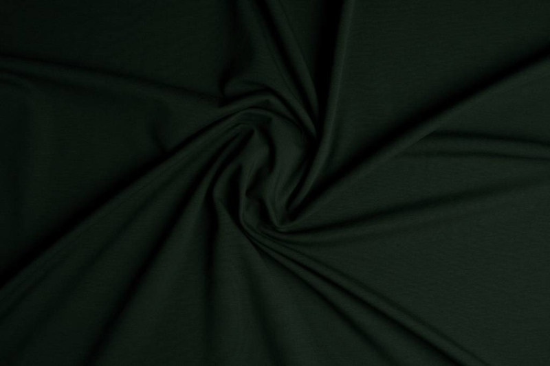 Tricot uni 155 cm breed kleur Army Green € 5,50  p/meter Art 055
