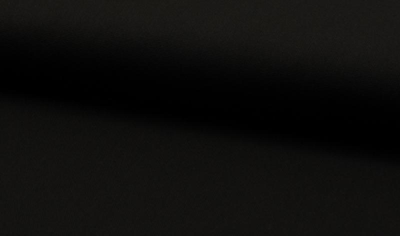 Canvas  Kleur zwart  € 3,95 per meter : Art 0186-006
