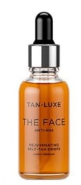 THE FACE - anti-aging light medium