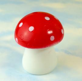Nachtlampje paddenstoel