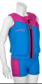 EasySwim Pro Jacket - roze