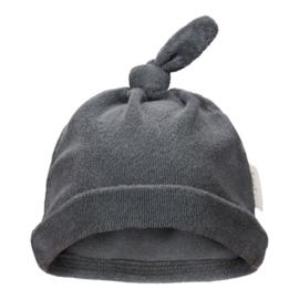 Koeka - Muts Dark grey