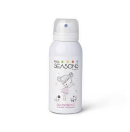 Deodorant - Princess
