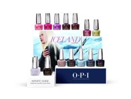 O.P.I ICELAND