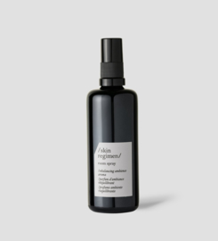 Skin regimen - room spray