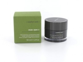 Man space extra protection cream