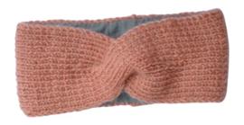 Hats over heels - Turban headband - Pink