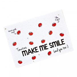 Bloom - Make me smile