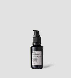 Skin regimen - retinol booster