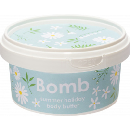 Bomb - Summer holiday