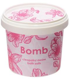 Bomb - Cleopatra's desire