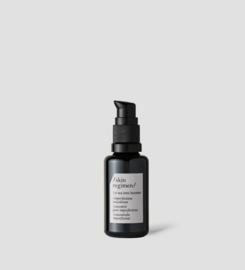 Skin regimen - tea tree booster