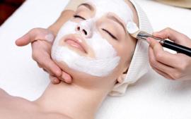 Gezichtsbehandeling anti-aging sublime skin 'kadobon'