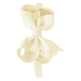Milledeux - Haarband - Ivory