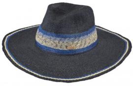 Zaan hat - Denim