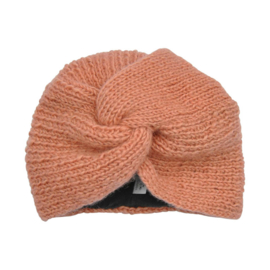 Hats over heels - Turban hat - Pink