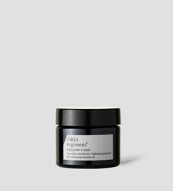 Skin regimen - tripeptide cream