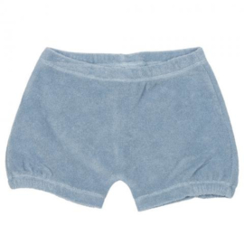 Koeka - Coconut shorts - Soft blue