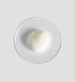 Remedy cream to oil
