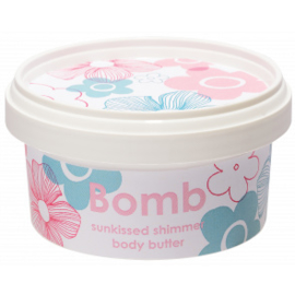 Bomb - Sunkissed shimmer