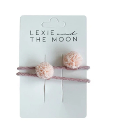 Lexie and the moon - Pompom