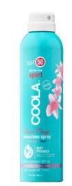 eco - luxe sport guava mango spray spf 50